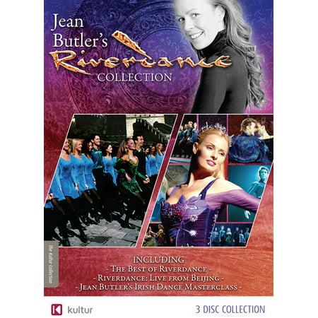 Michael Flatley Riverdance Dvd (Ultimate Riverdance Collection (DVD))