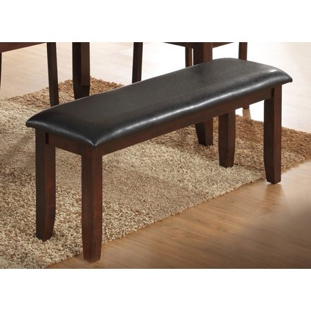 Best Quality Furniture Black Bench