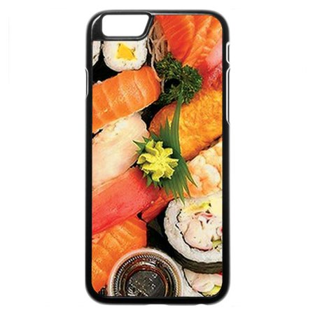 Sushi Tray iPhone 6 Case