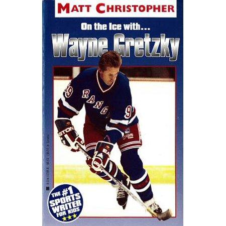Wayne Gretzky - eBook