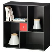 Tvilum Tracy Bookcase Cube - Black