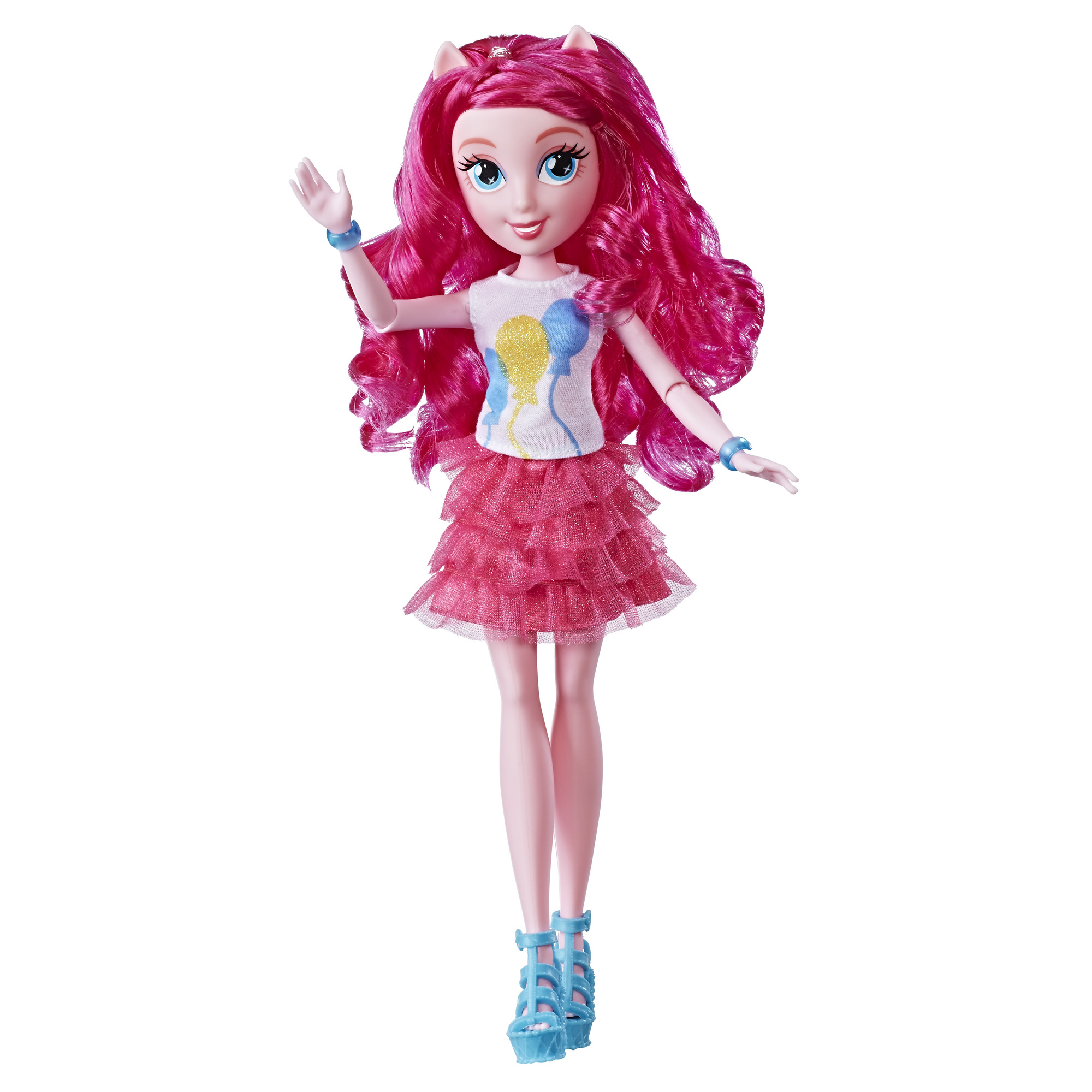 My Little Pony Equestria Girls Pinkie Pie Classic Style Doll by Hasbro