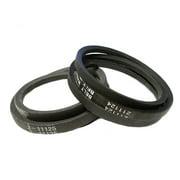 Washer Belt Kit for Whirlpool Part # 12112425