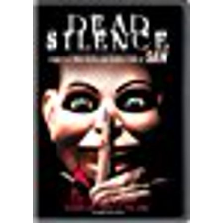 Dead Silence  Rated Widescreen Edition