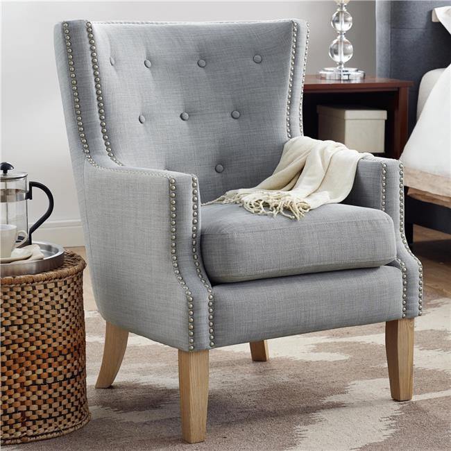 Dorel Living Otto Accent Chair, Multiple Colors
