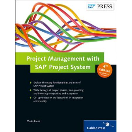 Sap Project System (Project Management with SAP Project System )
