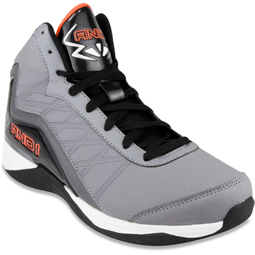 and1 athletic shoes walmart