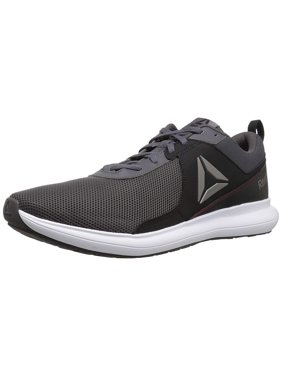 aa0ff80dad9d Product Image Reebok CN2552  Men s Ash Grey Black Primal Red Driftium  Running Sneakers
