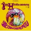 Jimi Hendrix - Are You Experienced - Vinyl