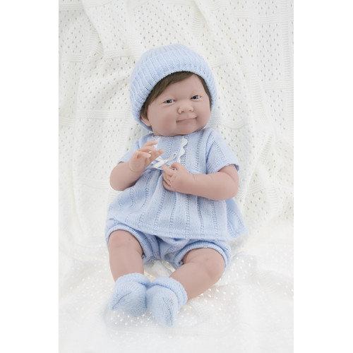 JC Toys La Newborn Doll