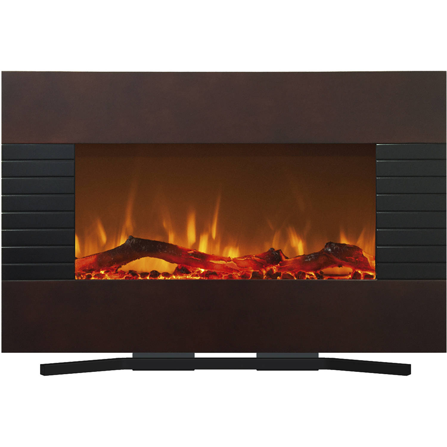 northwest fireplace reviews pdp wall improvement wayfair electric home akdy mounted ca
