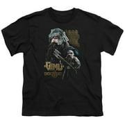 Lor - Gimli - Youth Short Sleeve Shirt - Small