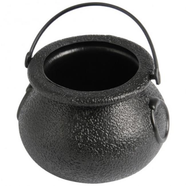 USToy FA906X11 Mini Cauldrons - 12 per Pack - Pack of 11