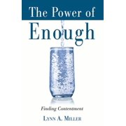 The Power of Enough (Paperback)