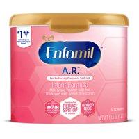Enfamil A.R. Infant Formula for Spit-Up - Powder, 21.5 oz Reusable Tub