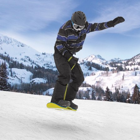 AIRHEAD SHRED SNOW SKATE - Winter Sledding Fun for All - image 1 of 2