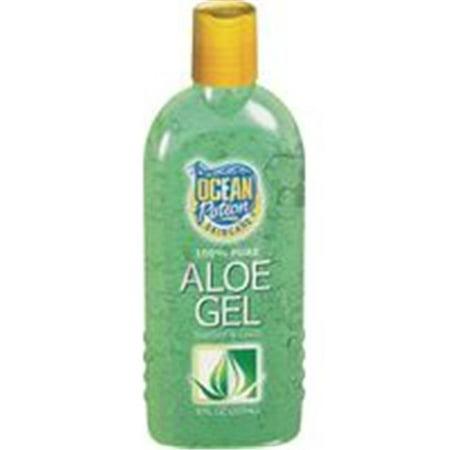 Sun & Skin Care Research Inc Pure Aloe Vera Gel 8.5 Oz 151 Pack Of