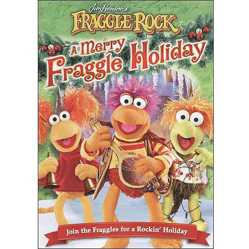 Fraggle Rock: A Merry Fraggle Holiday (Full Frame)