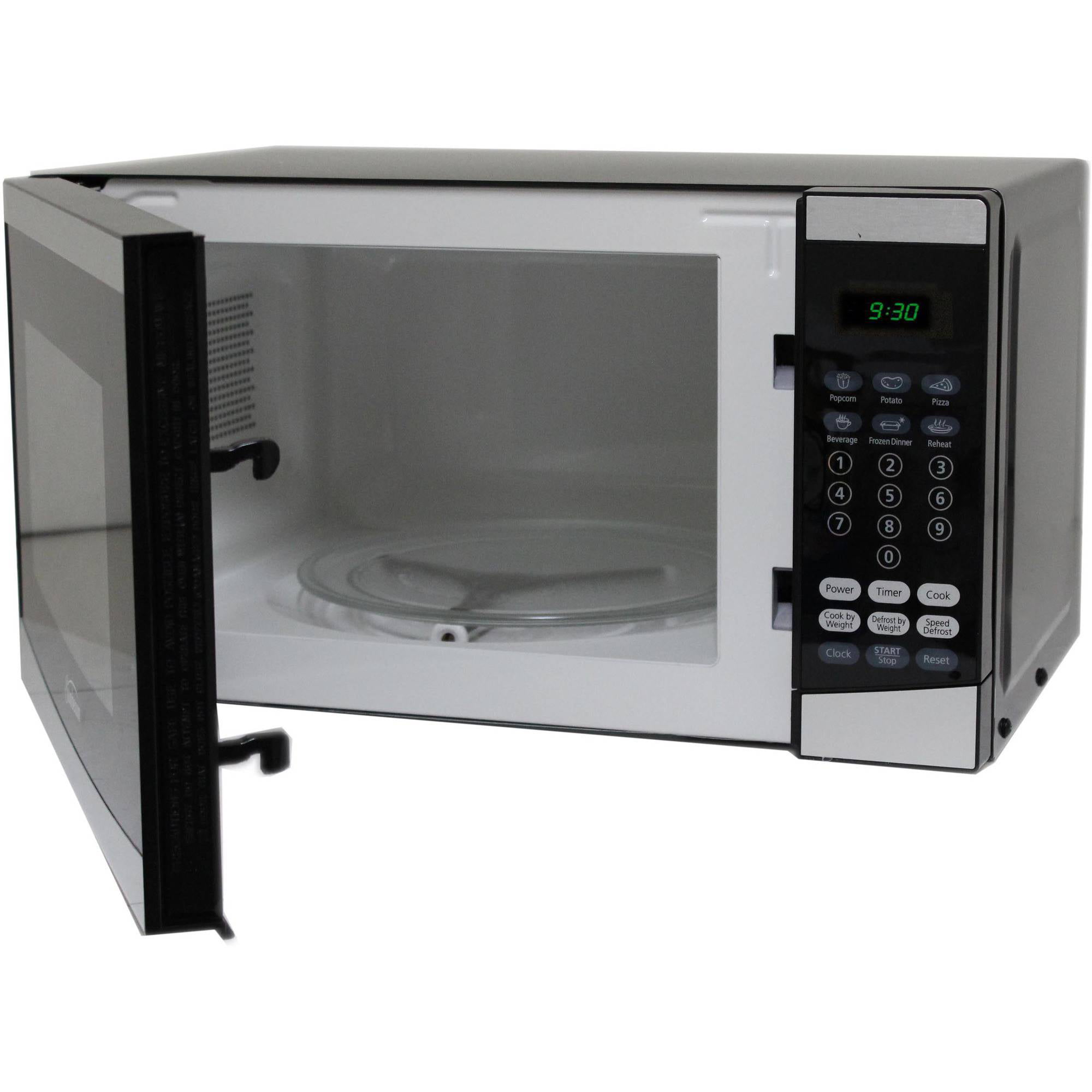 Sunbeam Ft Cu 0 7 Microwave Stainless Steel