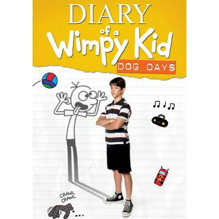 Diary of a Wimpy Kid: Dog Days (Vudu Digital Video on Demand) (Diary Of A Wimpy Kid Dog Days)