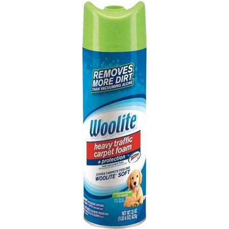 Woolite Heavy Traffic Carpet Cleaner 22 Fl Oz Walmartcom