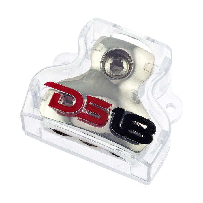 DS18 DB1034 1X0GA In/3X4GA Out Power Distribution Block