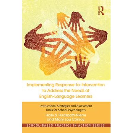 Implementing Response-to-Intervention to Address the Needs of English-Language Learners -
