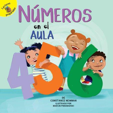 Números en el aula/ Numbers in the Classroom - Aula De Halloween