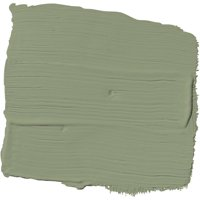 Pine Forest Green, Green & Sage, Paint and Primer, Glidden High Endurance Plus Interior