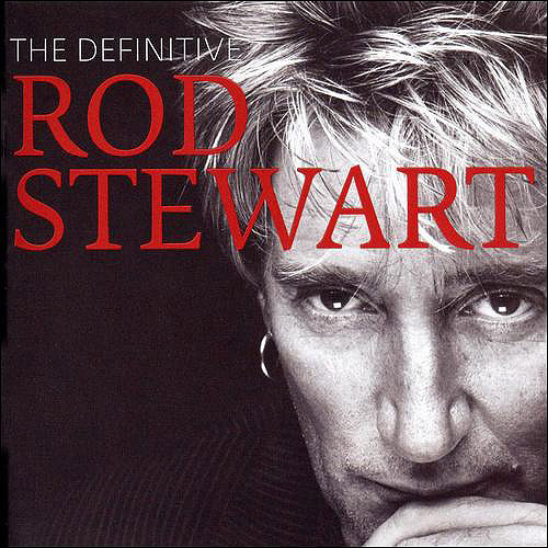 The Definitive Rod Stewart (2CD) (Remaster)