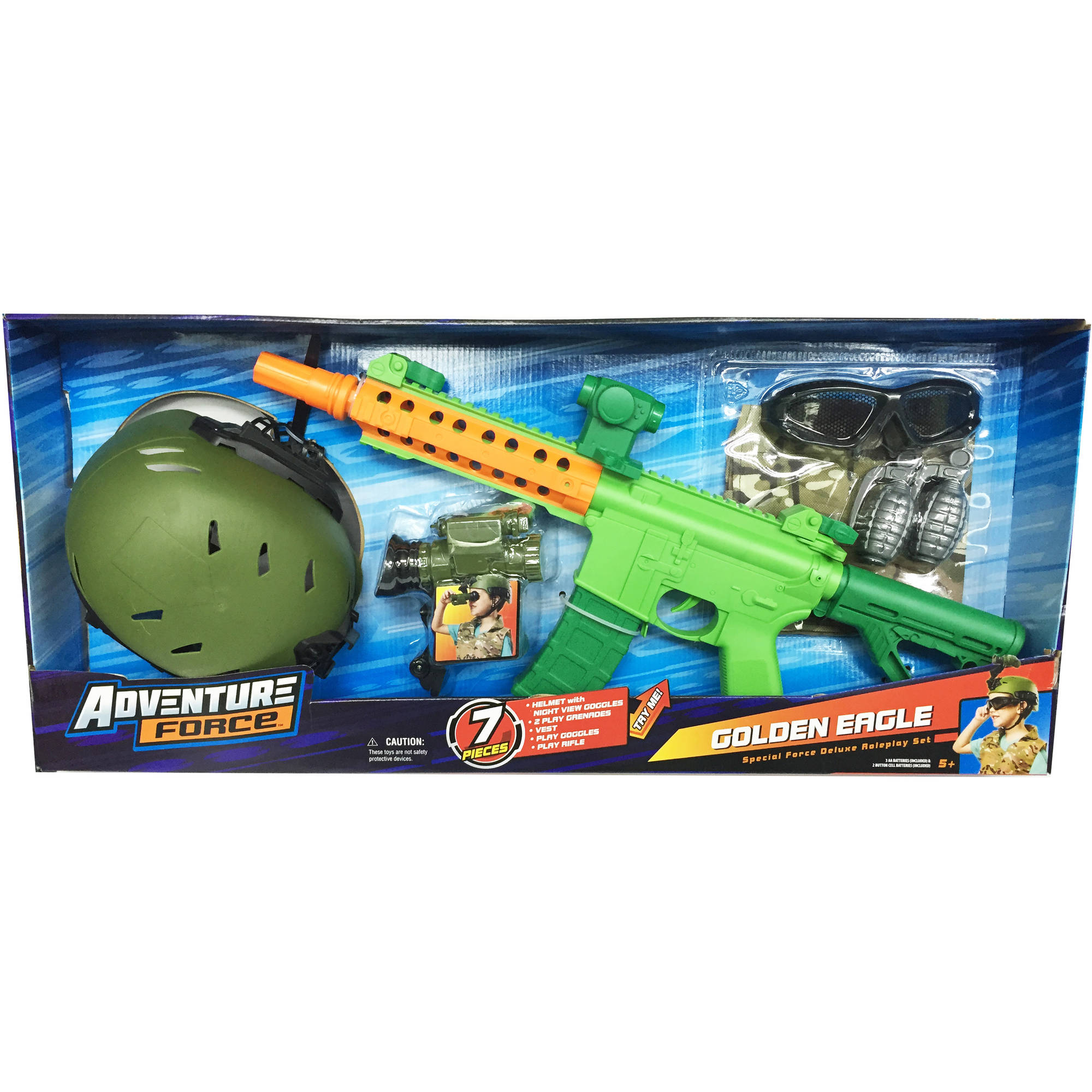 Adventure Force Special Force Roleplay