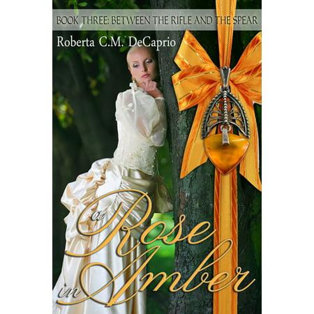 Ambre Rose (A Rose in Amber - eBook )