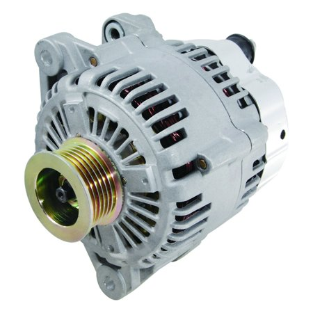 New Alternator For Kia Sedona Sorento  Hyundai Azera Entourage Santa Fe Sonata Veracruz