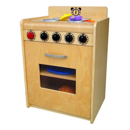 A+ Childsupply 19 in. Stove