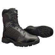 Boots Mens RESPONSE II 8 Inch Side Zip Military Police Tactical 5288