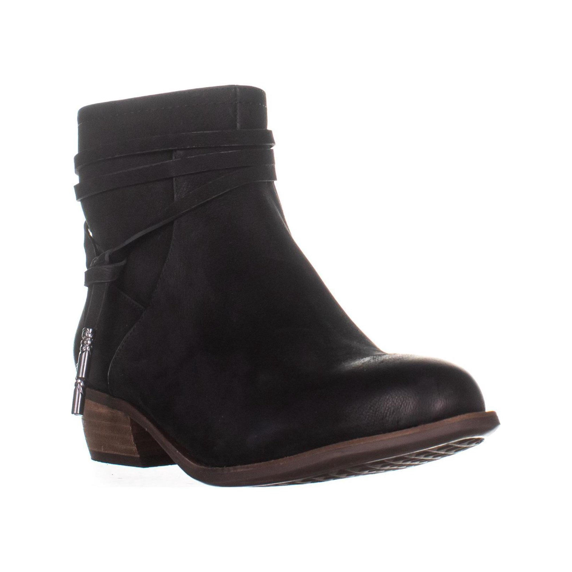 comfort ankle bottes canada