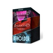 Angelbound And Beholder Special Edition Collection - eBook