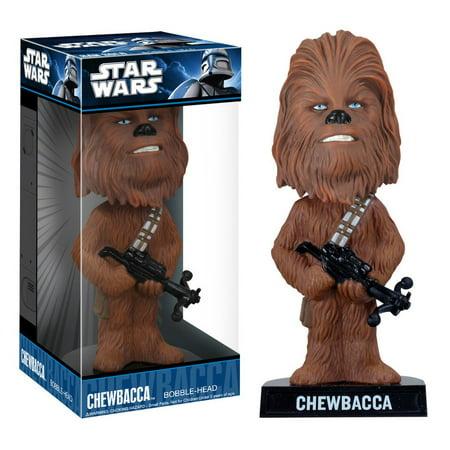 Funko Bobble Head Star Wars Chewbacca Series 2 8337 - Chewbacca Voice