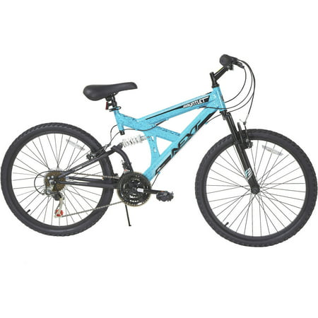 Dual Suspension Mountain Bikes With Free 14 Day Test Ride >> 24 Next Girls Gauntlet Bike