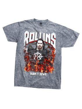 2b9725123f9 Product Image Official Wwe Authentic Seth Rollins