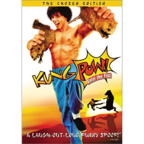 20Th Century Fox Kung Pow Enter the Fist