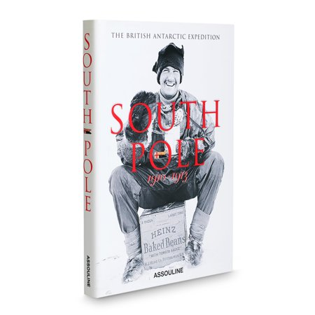 Trade: South Pole (Hardcover)