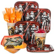 Star Wars Rebels Standard Kit (Serves 8) - Party Supplies
