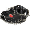 Rawlings Heart of the Hide Series Softball Glove, Multiple Sizes Styles by Rawlings