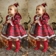 Baby Girl Christmas Outfit Baby Girl Christmas Dress Toddler Girl Christmas Dresses 293660