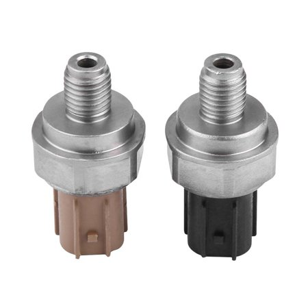 Qiilu 2pcs Transmission Pressure Switches for Honda Acura 28600-P7W-003 28600-P7Z-003, Transmission Pressure Switch Acura, 28600-P7W-003 - image 11 of 13