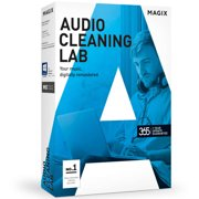 Magix Software ANR005895ESD Magix Audio Cleaning Lab ESD (Digital Code)
