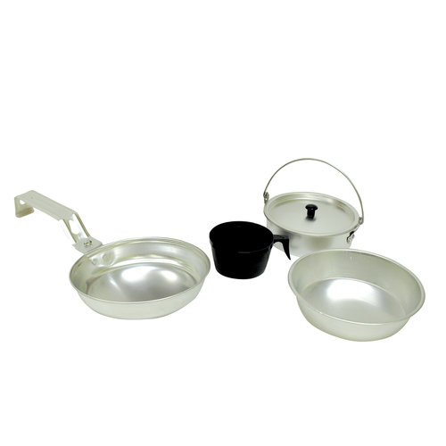 Outdoor Products 5-Piece Mess Kit
