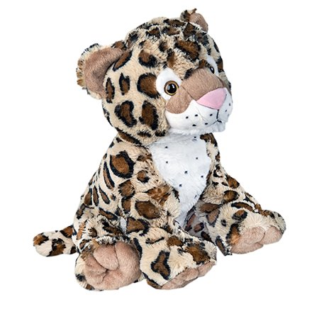 Record Your Own Plush 8 inch Cheetah - Ready 2 Love in a Few Easy