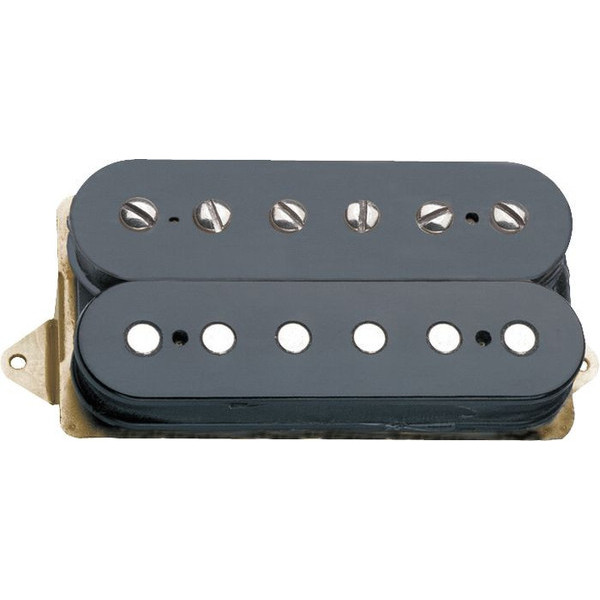 DiMarzio DP223 PAF Bridge Humbucker 36th Anniversary Electric Guitar Pickup Black Regular... by DiMarzio